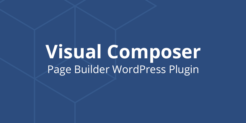 Advantages of the WordPress platform and of the Visual Composer addons