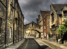 Why you should visit the city of Oxford?