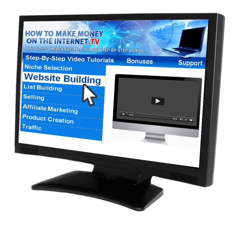 Building a Marketing Website for Free
