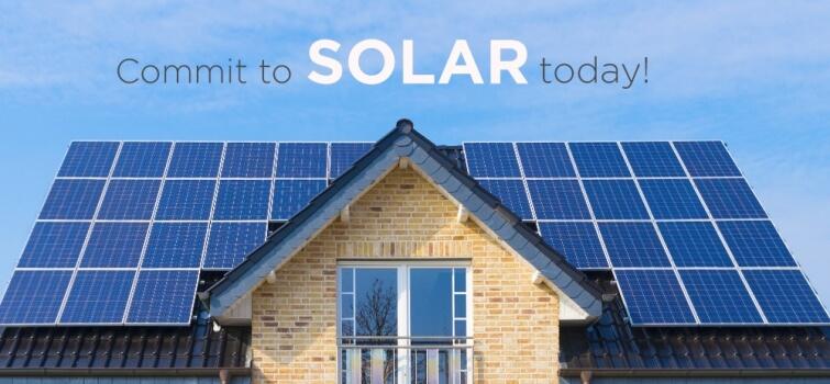 electing a Solar-Energy Company